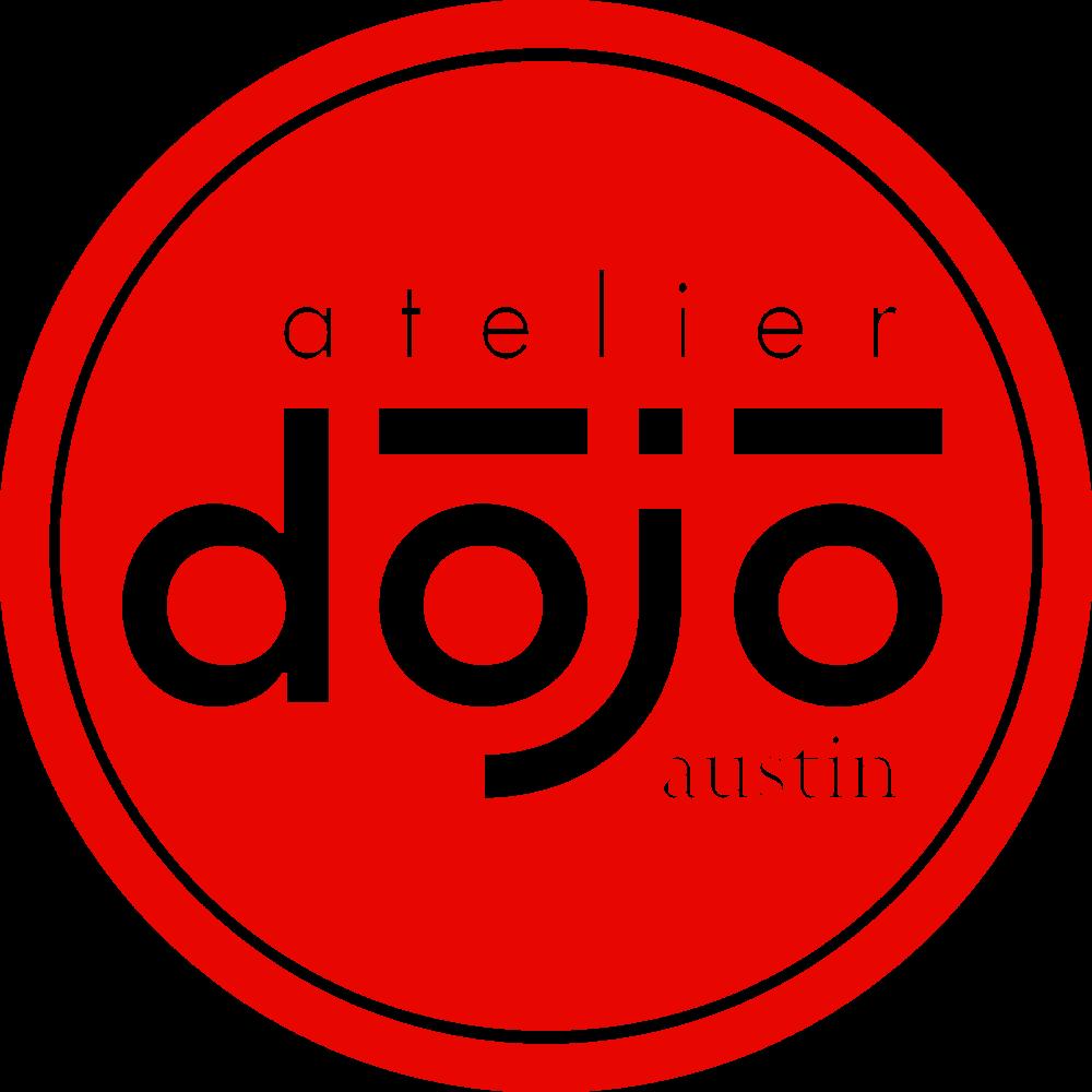 Atelier Dojo Brand Identity