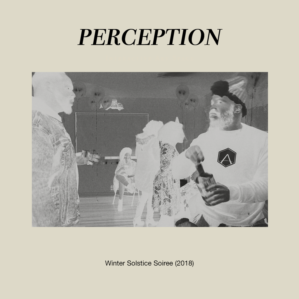 PERCEPTION    opened its doors for the first time this past weekend. Beginnings are so exciting and this one was no different.