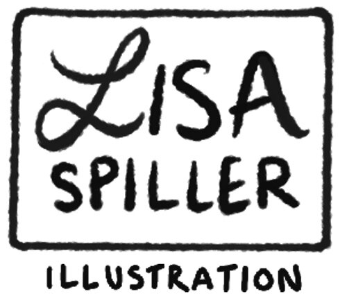 Lisa Spiller Illustration