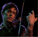 Zach Brock , violin