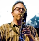 Michael Lowenstern, composer/bass clarinet