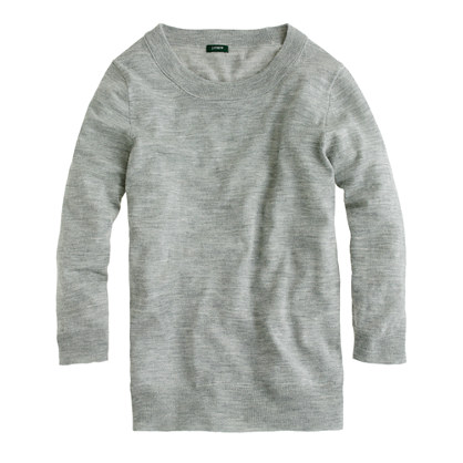 Tippi sweater JCREW