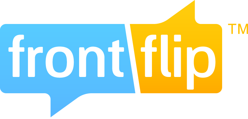 Front Flip | Customer Engagement Platform