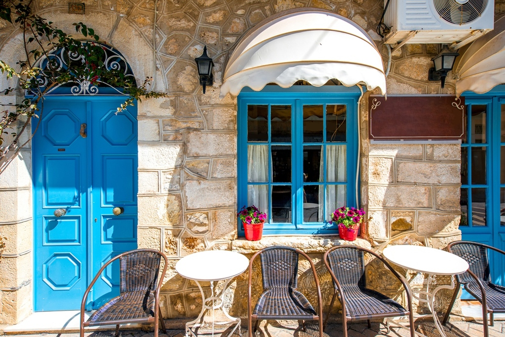 10 Best Lefkada Restaurants