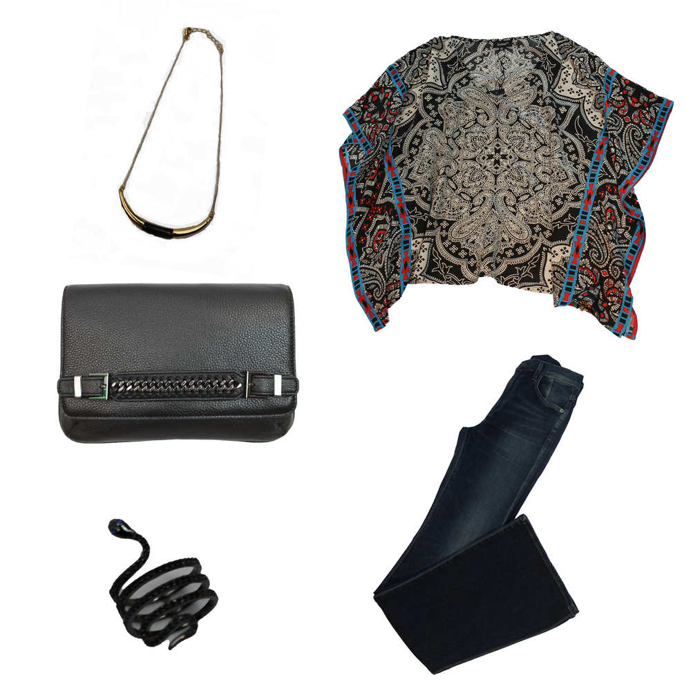 Lora's Picks for Mom's Night Out