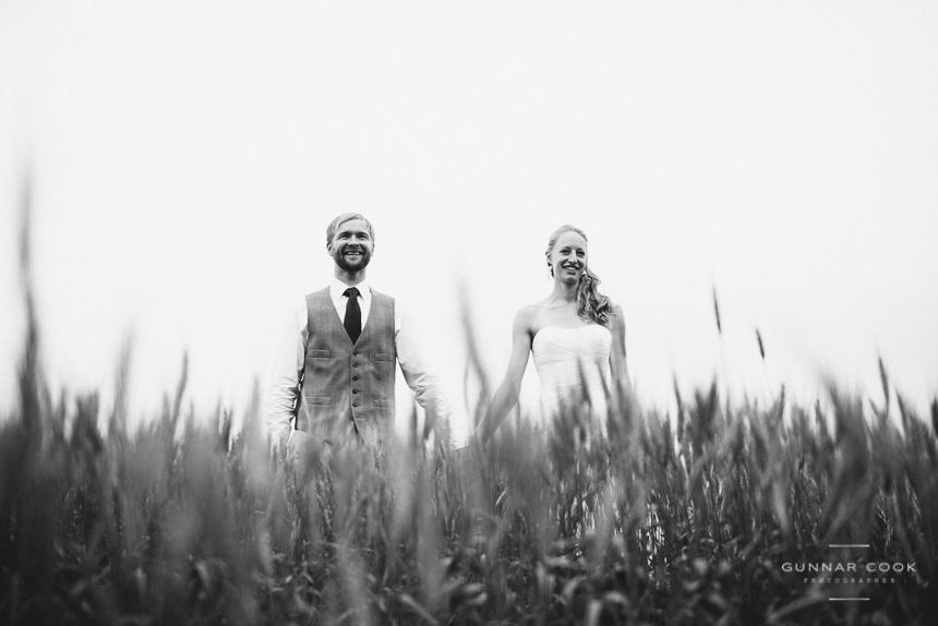 Matt + Ellie - ALEXANDRIA MN