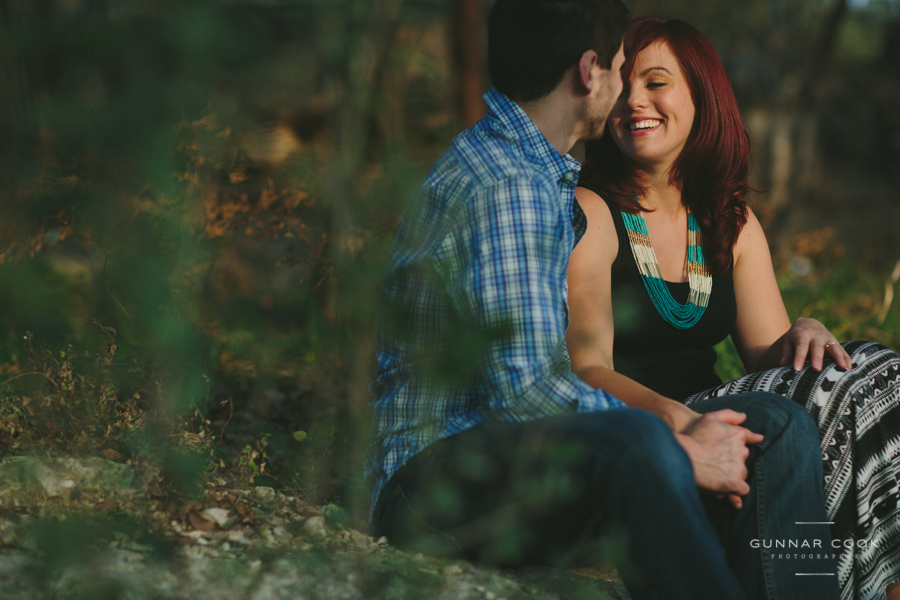 Justin + Sarah - AUSTIN TX