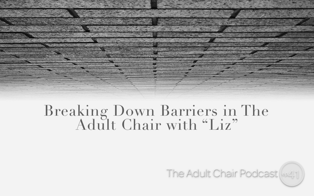 The Adult Chair episode 41