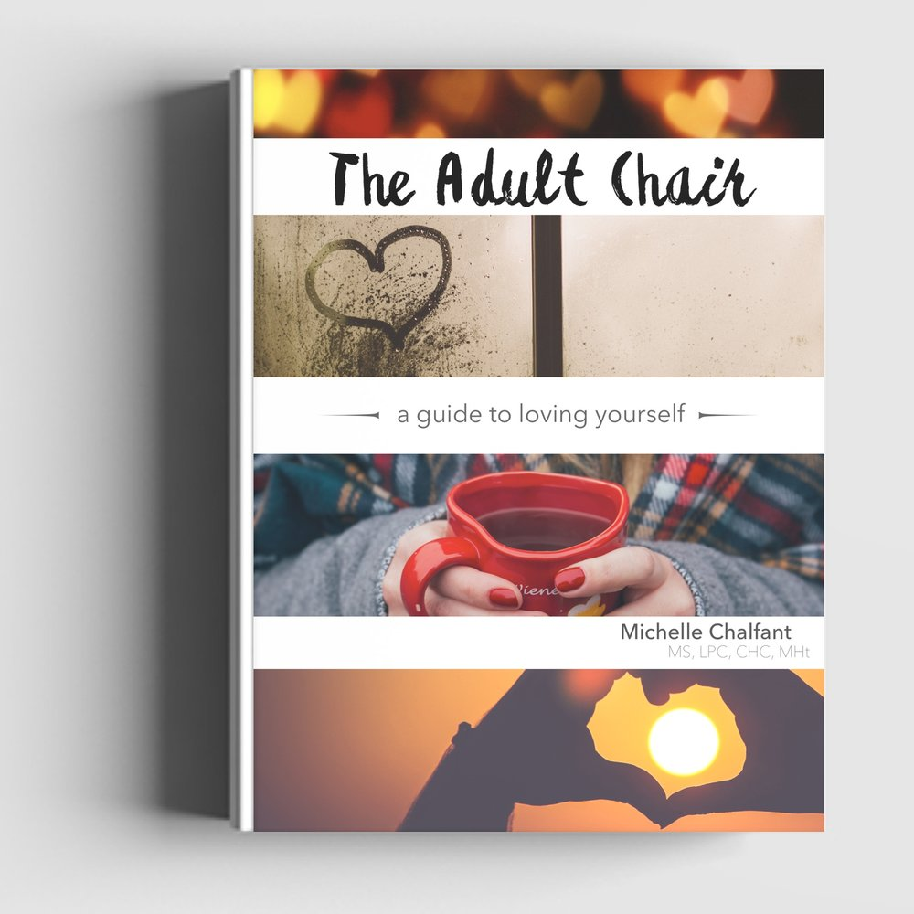 The Adult Chair Ebook