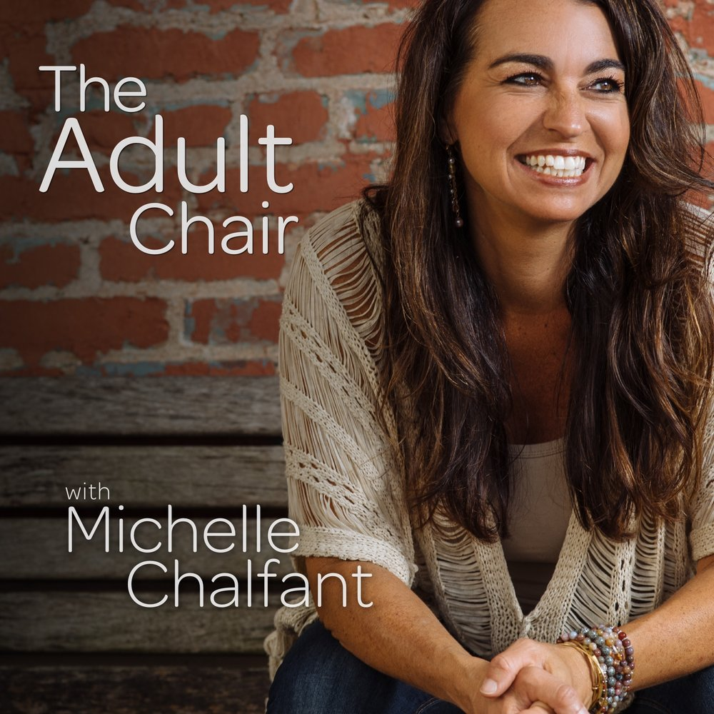 The Adult Chair Podcast