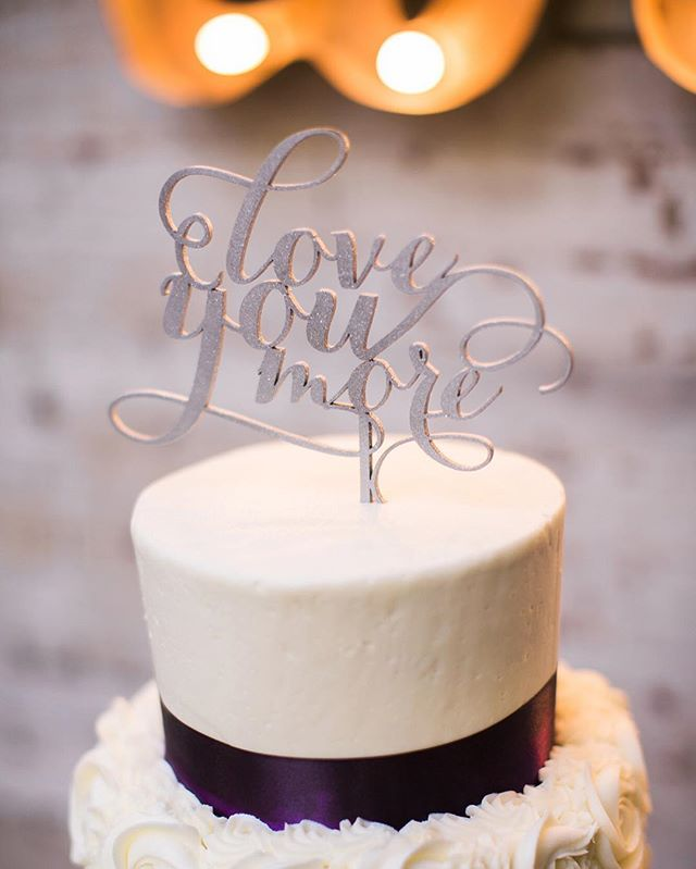 Wrapped with ribbon and buttercream icing, Amanda and Ryan's four-tier wedding cake was a showstopper at their grand reception at @riverwoodmansion in June.  Congratulations again to the beautiful newlyweds!  Photo:  @adventurewedphotogs  #weddingseason #wedding #nashvilleweddings #destinationweddings #loveyoumore #buttercream #frosting #cakedecorator #weddingbouquet #weddingday #weddingreception #love #weddingring #catering #nashvillecatering #weddingcatering