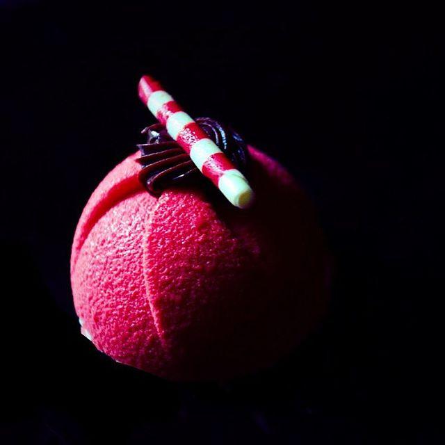 #redvelvet #localfood #sweet #sugar #love #dessert #8lavenderlane #nashville #classic #dessert #art