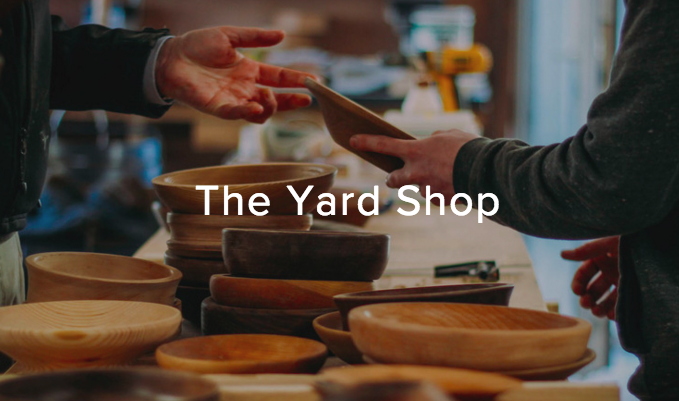 The Yard Shop