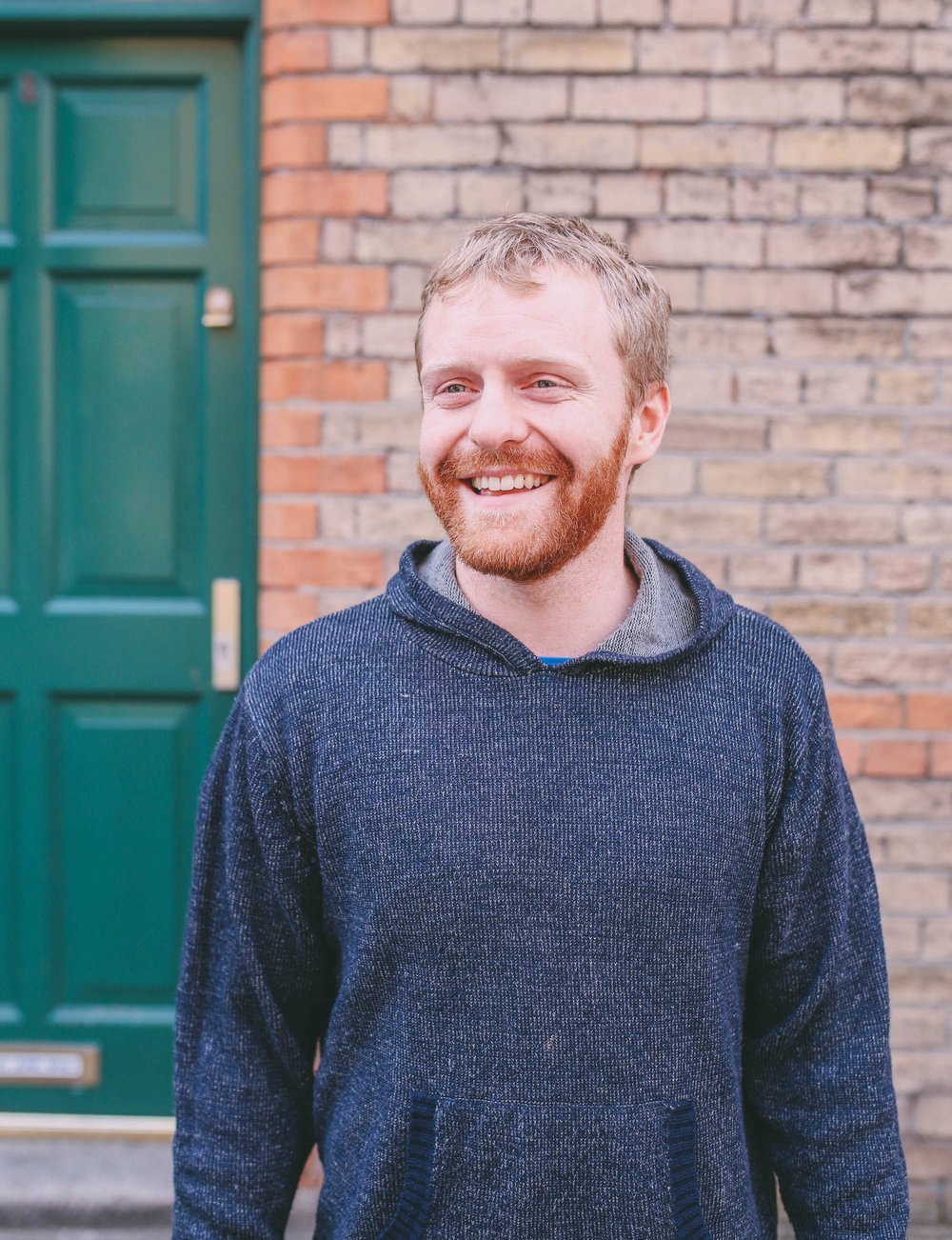 Eoin Lynagh