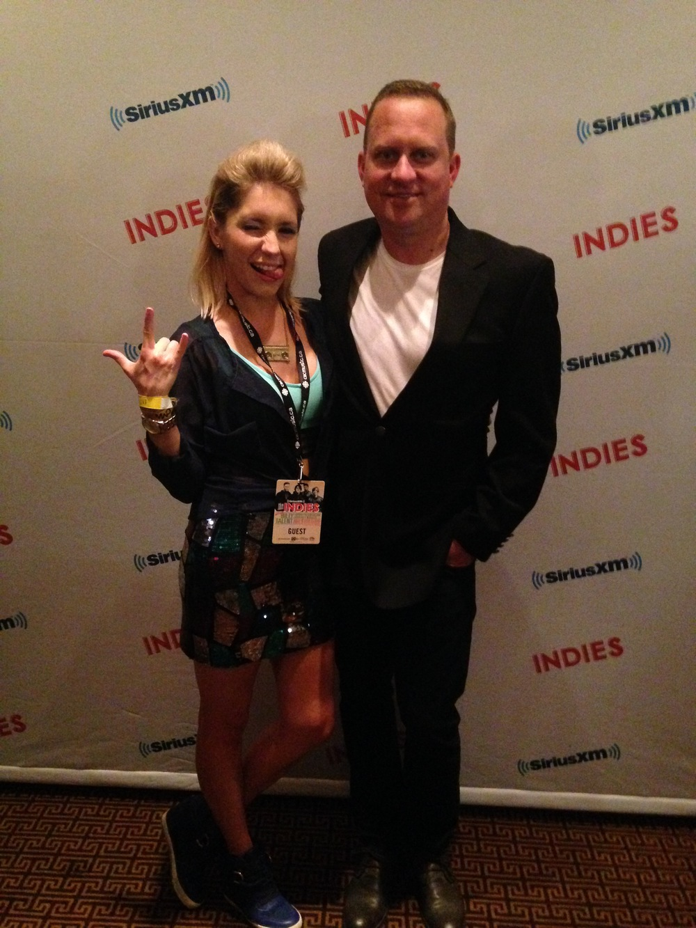 Sirius XM Indie Awards