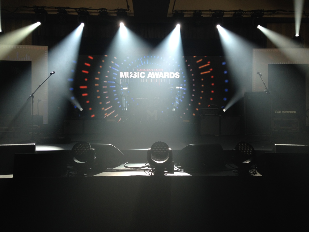 Canadian Radio Music Awards 2015