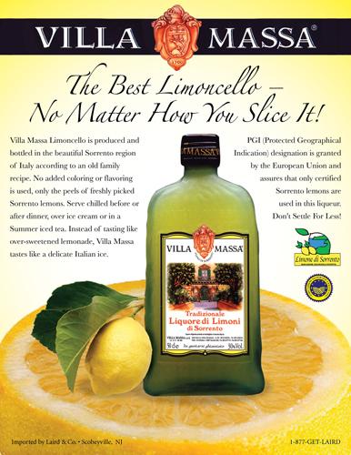Liquor Distiller, print ad