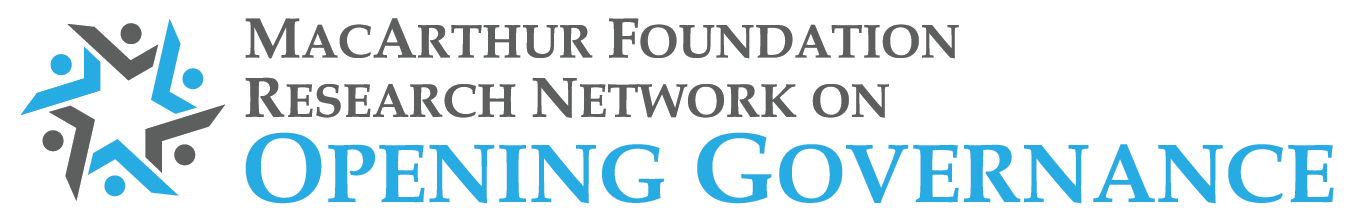 MacArthur Foundation Research Network
