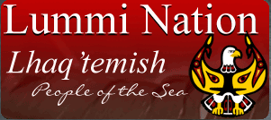 Lummi Nation Lummi Tribe