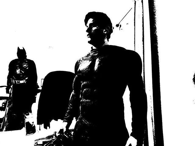 🤫🦇 • #batman #brucewayne