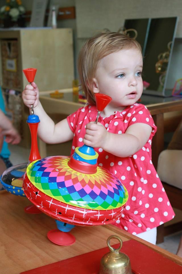 Toddler & Family Learning Studio