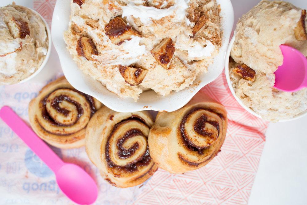 cinnamon-bun-cookie-dough