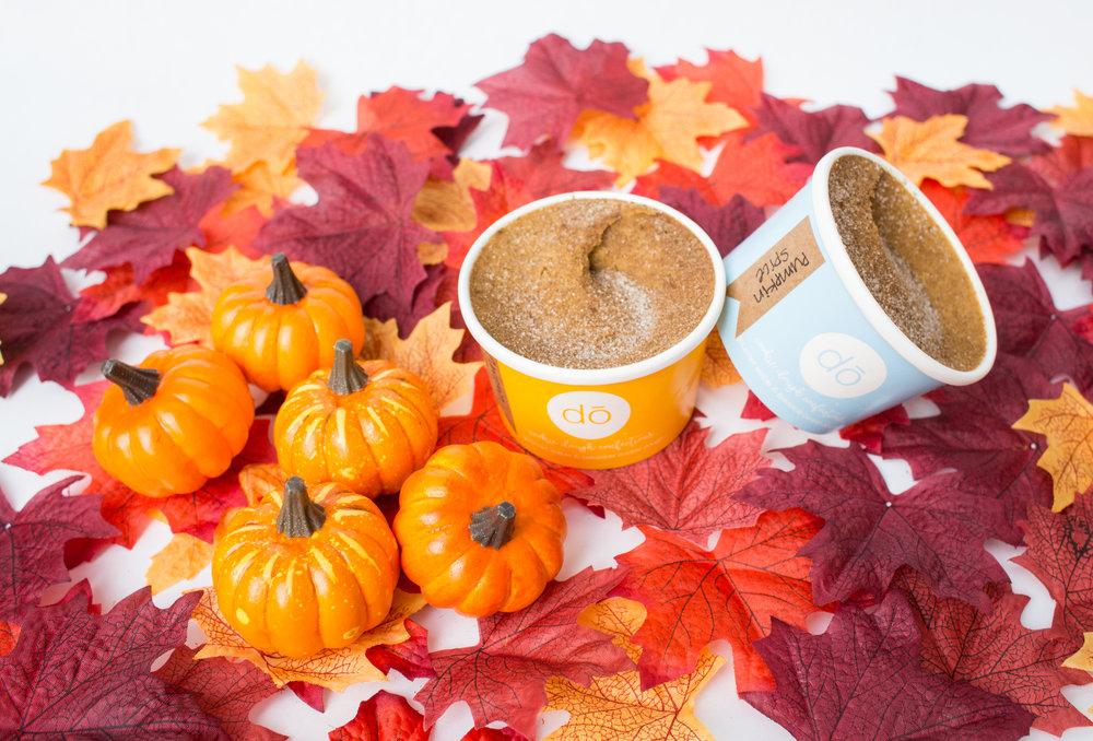 Pumpkin-Spice-Blondie-cups