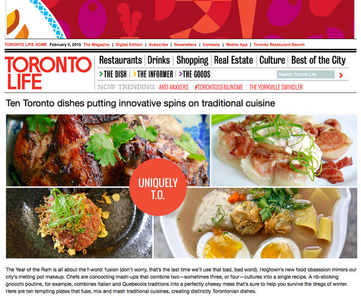TorontoLife-Patois_InnovativeDishes