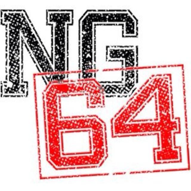 NG64 #roguefm
