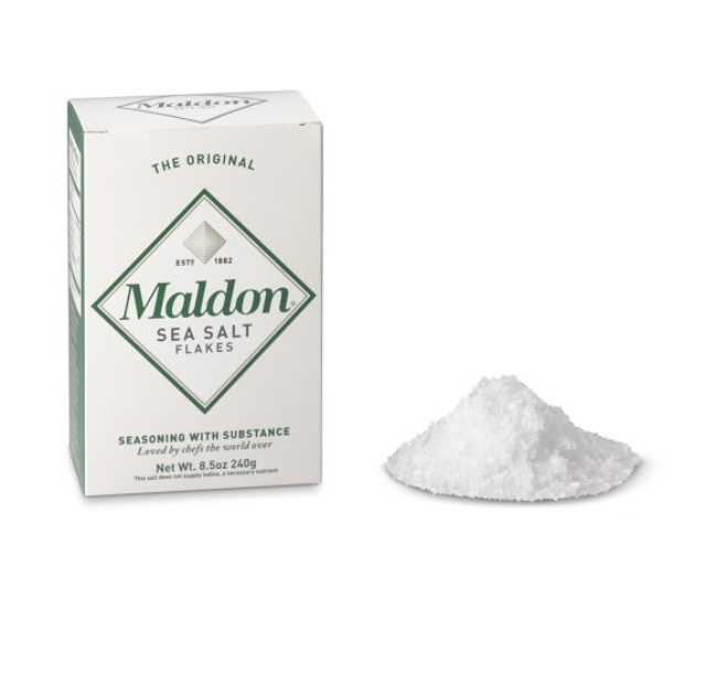 Salt of choice! Great for your hot drinks!!