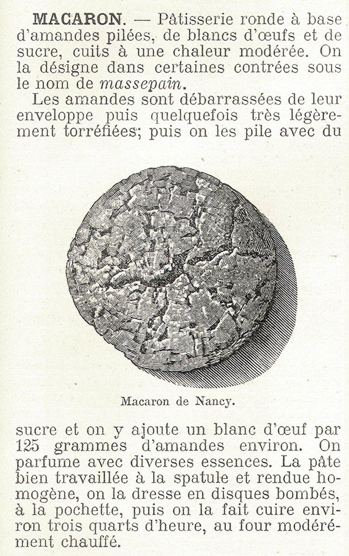 Macaron Nancy
