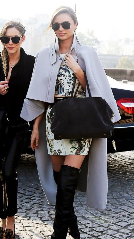 Miranda Kerr always looking Fabulous.
