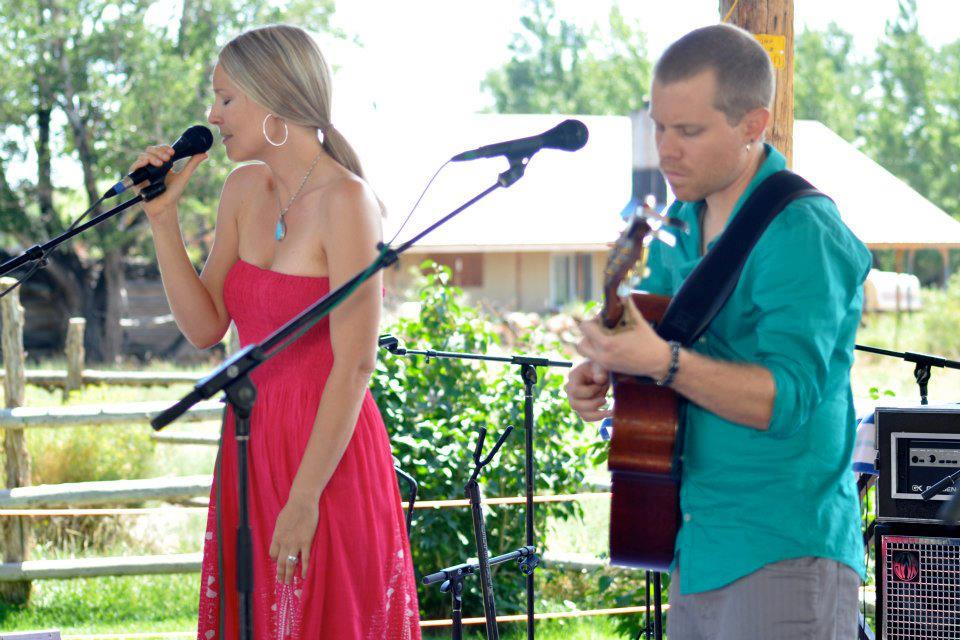 St.George, Ut.- Zion Wedding Music Acoustic Guitar & Singer-Songwriter - Ceremonies and ...