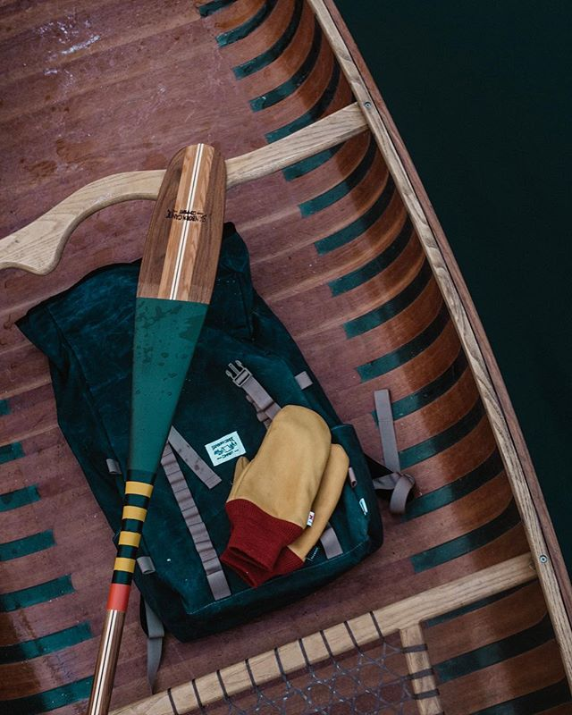 Saying goodbye to canoeing in freezing water ✌🏻 #chicago #men #style #blog #fashion #mensfashion #menswear #mensstyle #accessories #mensaccessories #bestmadeco #bestmade #sanborncanoe #scoutforth #merrimackcanoes #grid #flatlay #liveauthentic #livefolk #vsco #vscocam