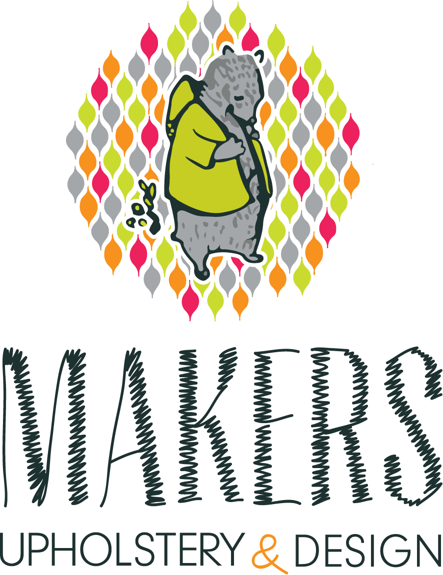 MAKERS Upholstery & Design Upholstery Studio in Pretoria