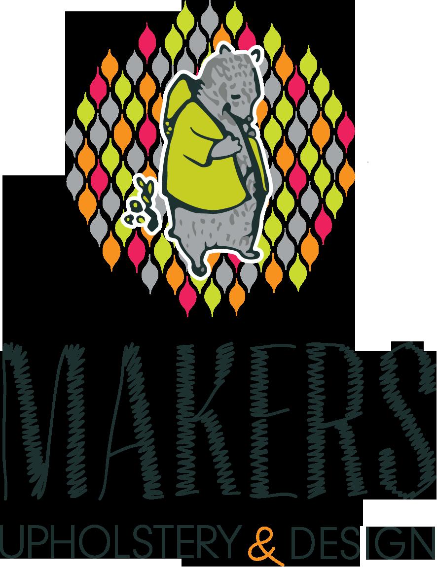 MAKERS Upholstery & Design Upholstery Studio in Pretoria