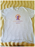 Judy Torel Training T-Shirts - $25