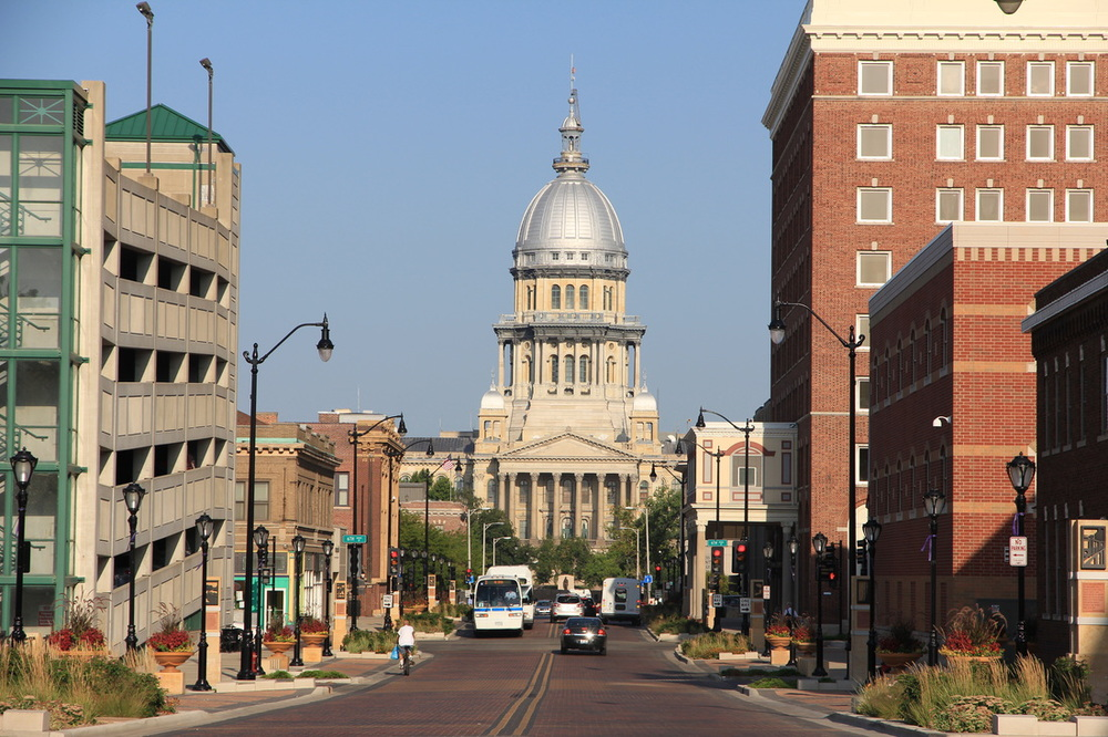Get Around Downtown Springfield Inc