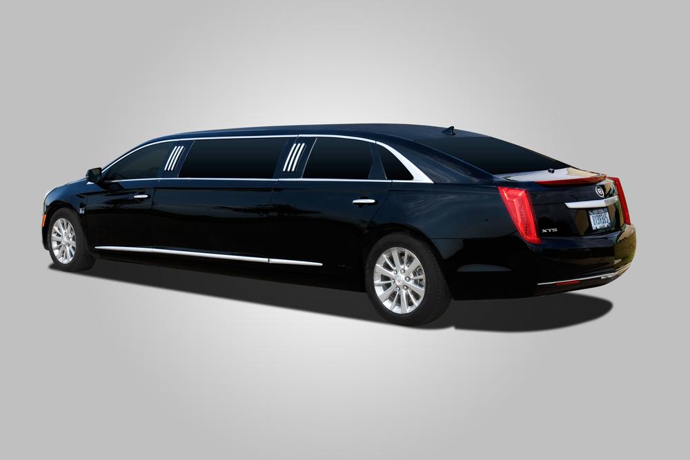 """Cadillac 70"""" XTS"""