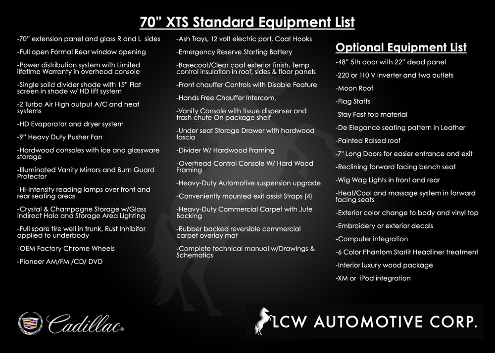 XTS70_equip_Optionlist.jpg