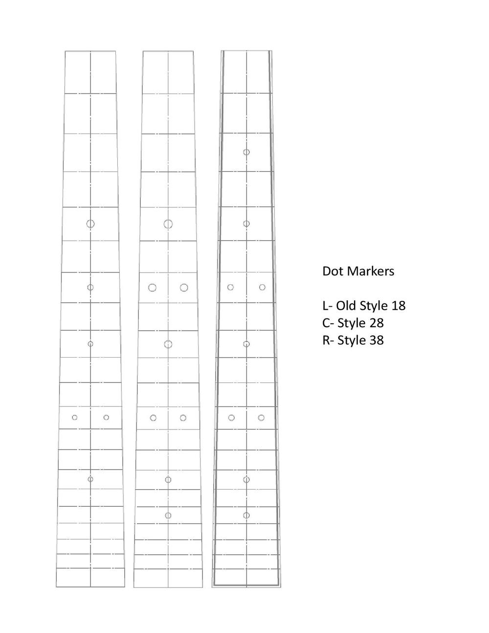 Dot Markers 1