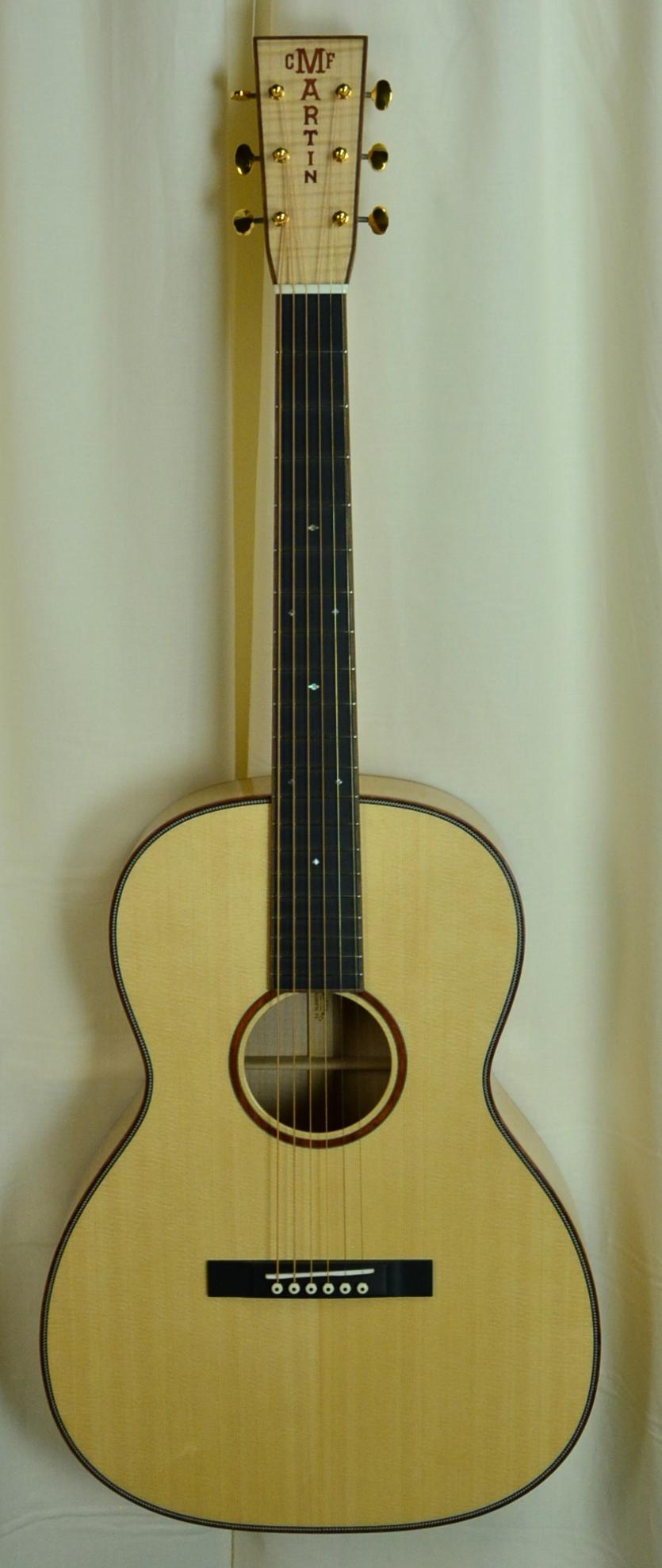 Q-2658124 S-1938295 00028VS Pacific Big Leaf Maple AAAA, Maple neck Bubinga binding (1).JPG