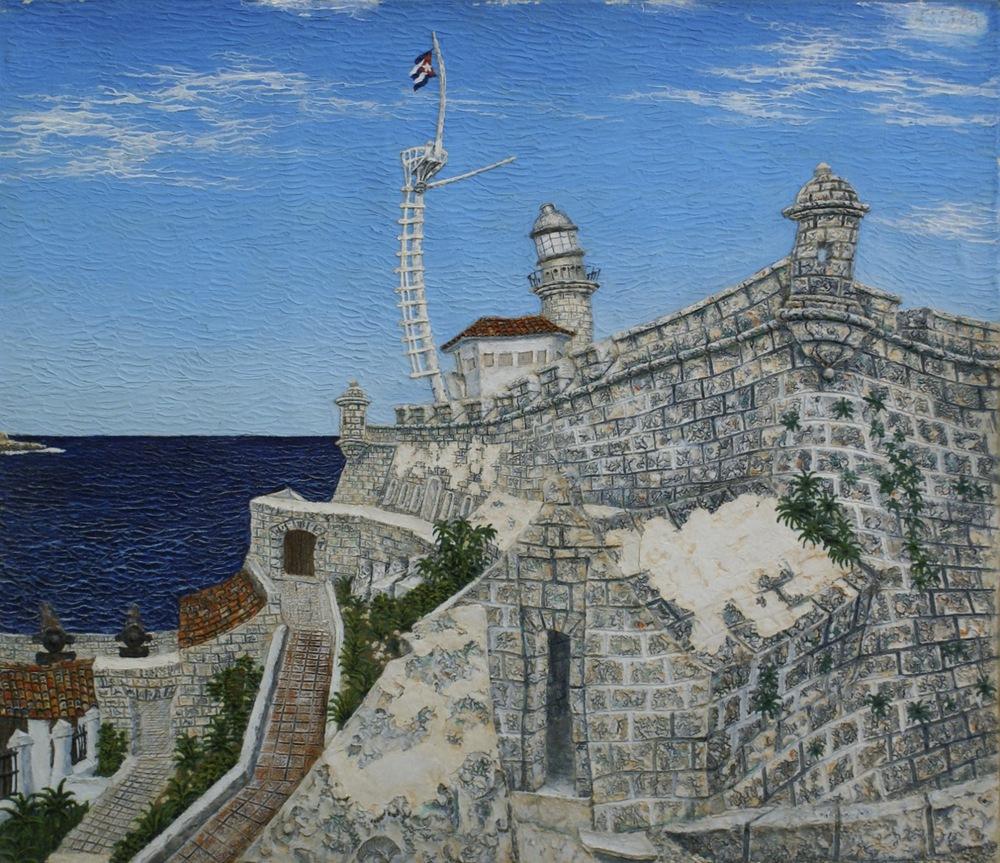 El Castillo De Los Tres Reyes (Castillo Del Morro) | Habana, Cuba