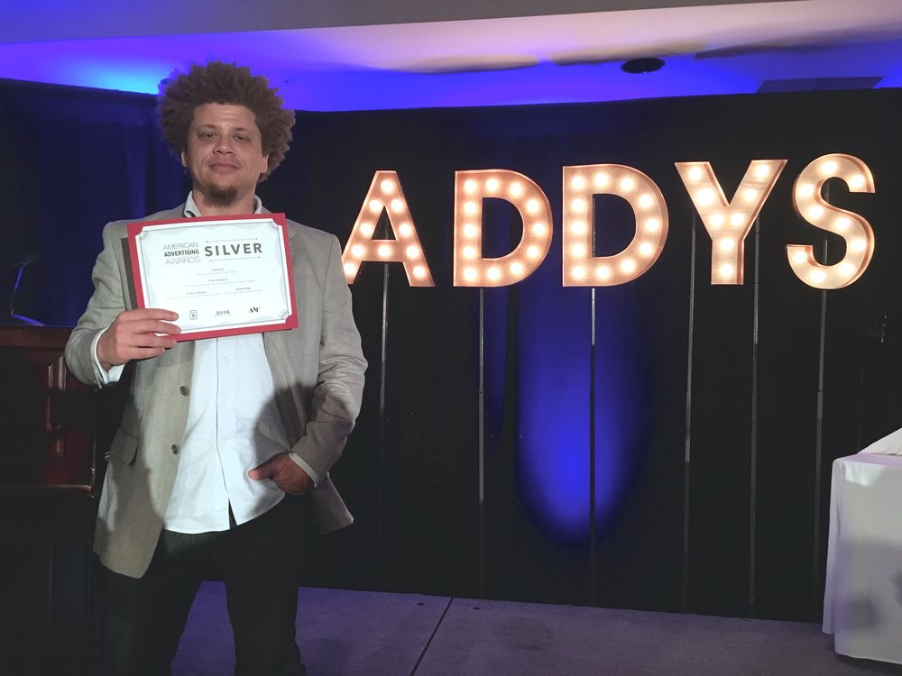 2016 American Advertising Awards (San Diego)