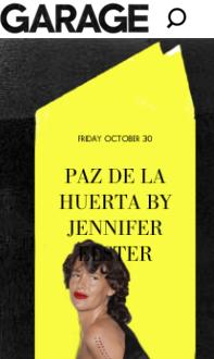 ChannelELSTSER-Paz-de-la-Huerta-by-Jennifer-Elster