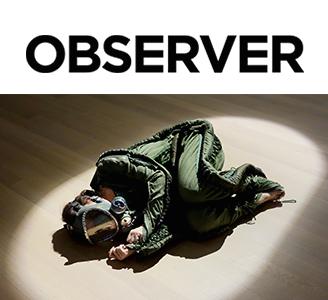 Oberver-Jennifer-Elster
