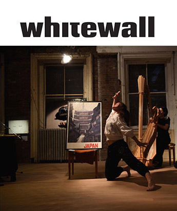 Whitewall Jennifer Elster