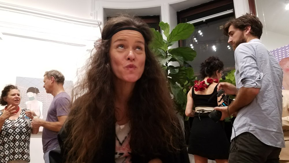 Jennifer elster Dada Salon Stux John Hall Christopher Willauer Jane LeCroy Lydia Venieri.JPG