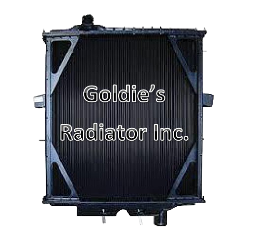 GOLDIE'S RADIATOR INC.