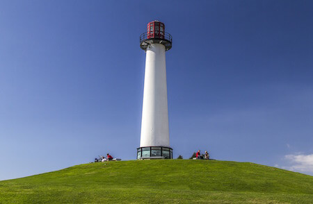 Lions Lighthouse for Sight -